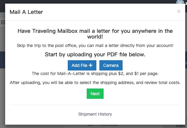 美国地址申请租用 用美国私人地址收信转运包裹 每月15美元起 58