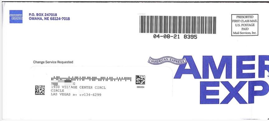 美国地址申请租用 用美国私人地址收信转运包裹 每月15美元起 56