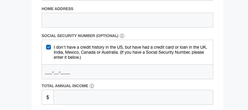 美国信用卡申请过程全记录 人在国内利用2个月的美国信用记录成功获批美国运通信用卡 58