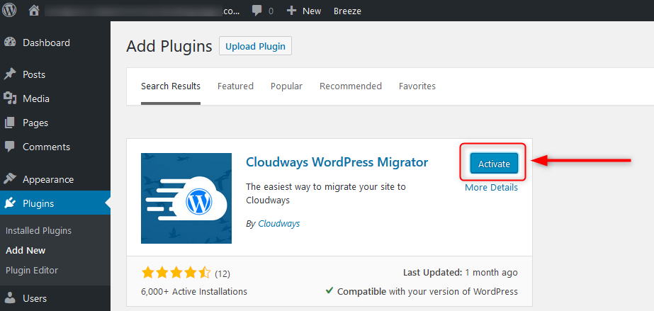 Cloudways主机-2021年Wordpress独立站建站首选 24