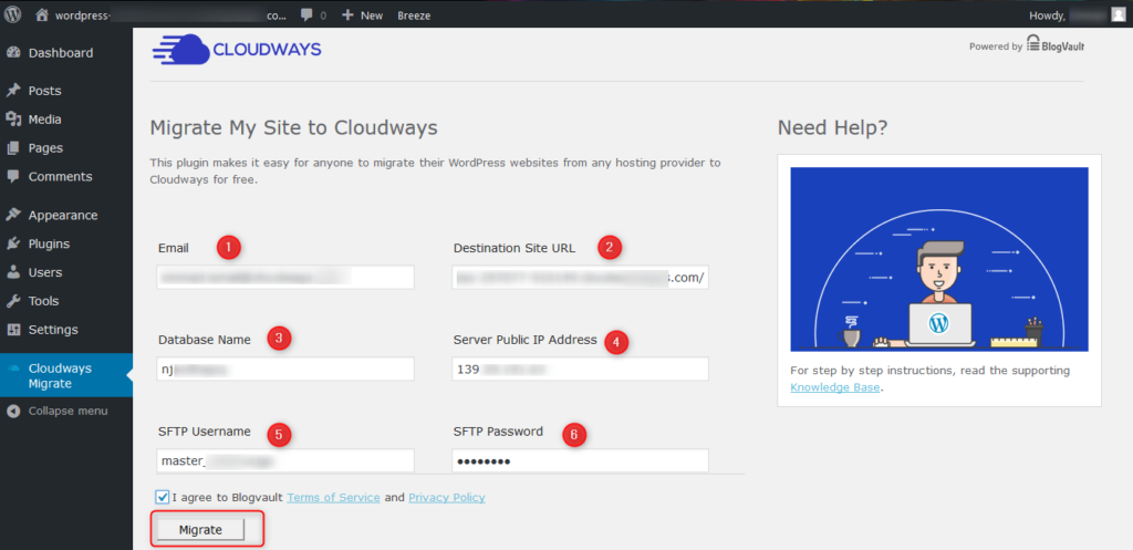 Cloudways主机-2021年Wordpress独立站建站首选 26