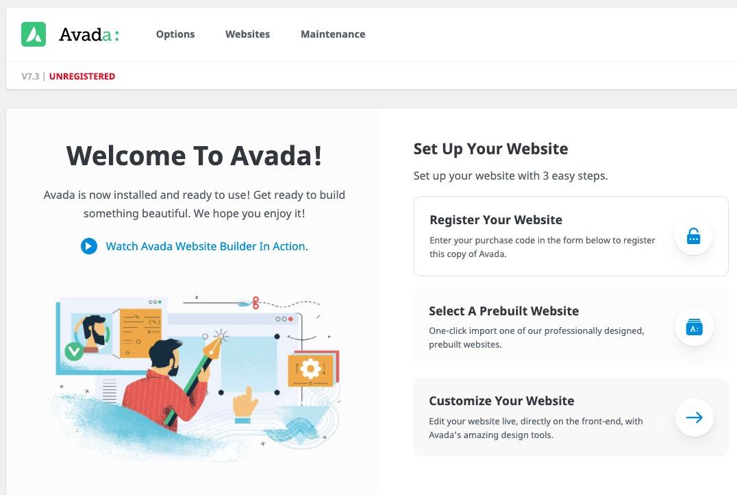 Avada主题教程 最畅销的WordPress主题模板使用指南 109