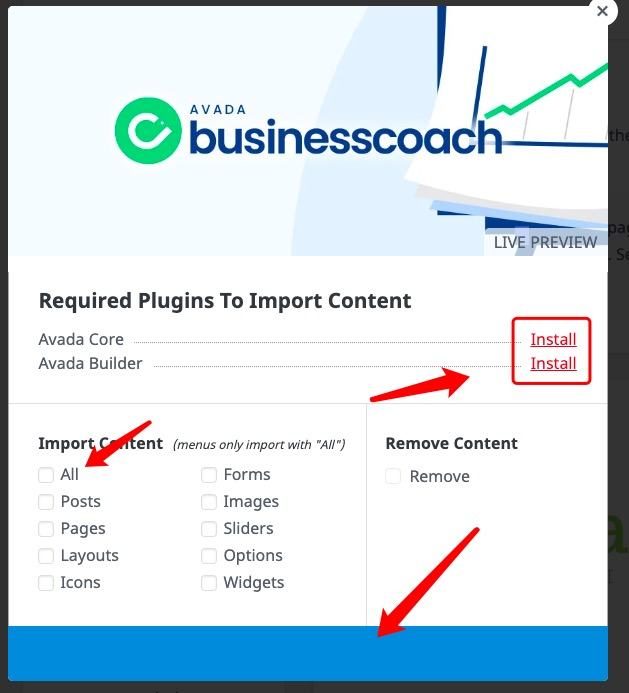 Avada主题教程 最畅销的WordPress主题模板使用指南 114
