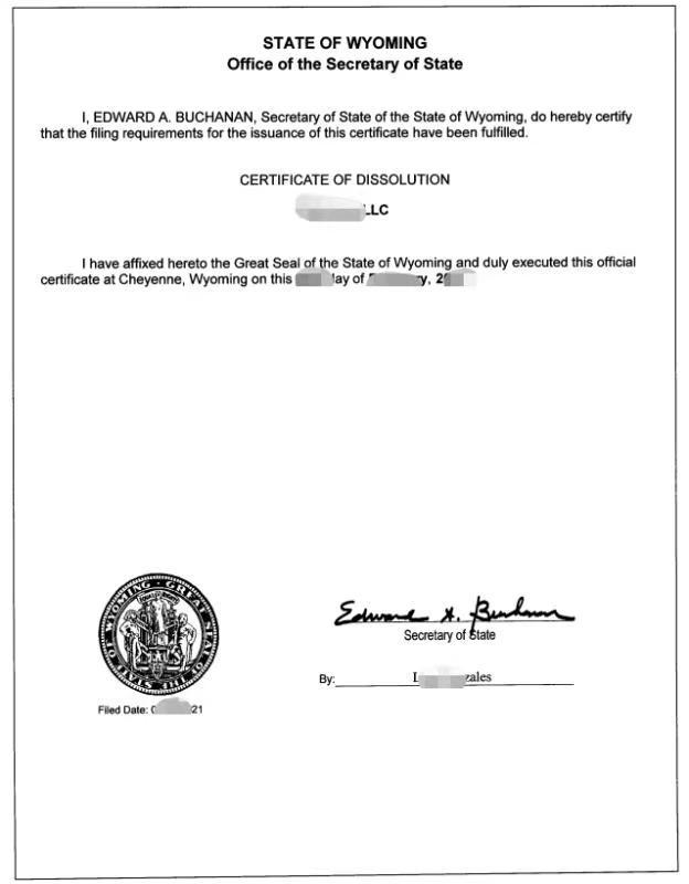 2021年美国公司注册与运营合规教程指南 111