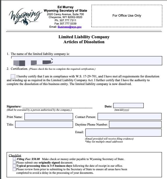 2021年美国公司注册与运营合规教程指南 110