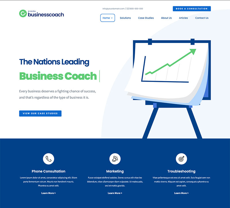 Avada主题教程 最畅销的WordPress主题模板使用指南 116
