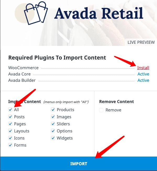 Avada主题教程 最畅销的WordPress主题模板使用指南 122