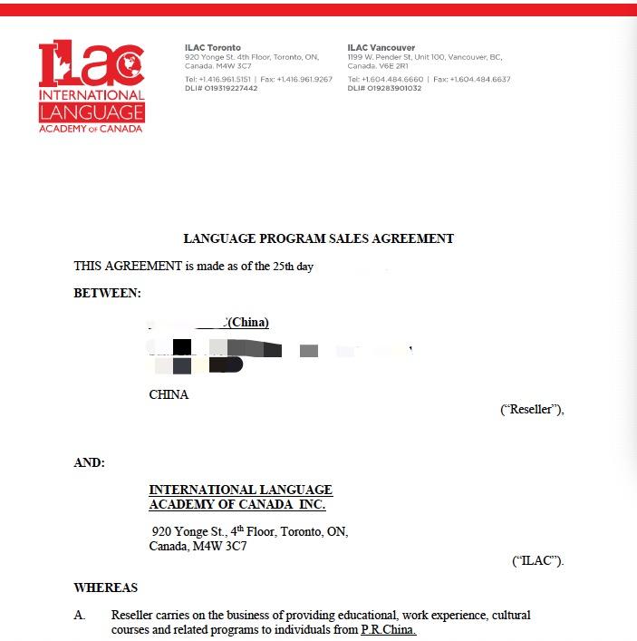 ILAC加拿大国际语言学院在线英语培训课程 我在ILAC7个月的真实学习体验 125