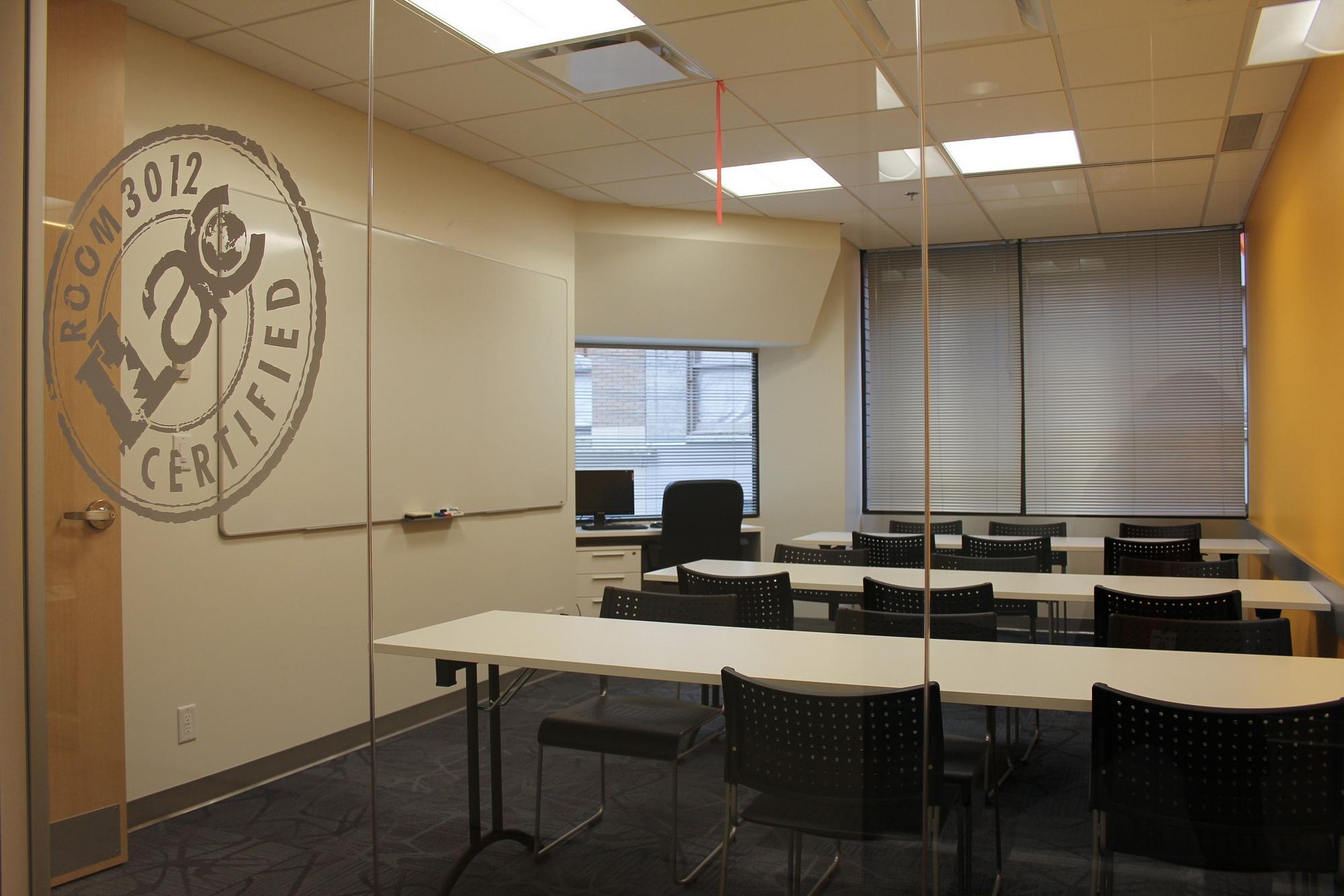 ILAC加拿大国际语言学院在线英语培训课程 我在ILAC7个月的真实学习体验 79