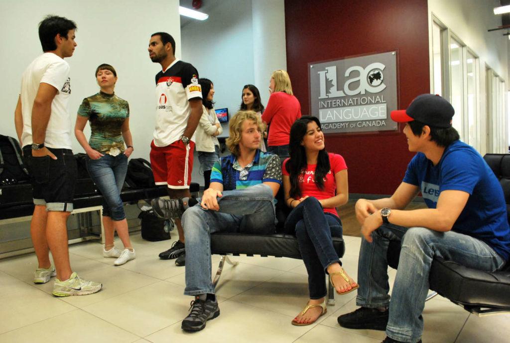 ILAC加拿大国际语言学院在线英语培训课程 我在ILAC7个月的真实学习体验 74