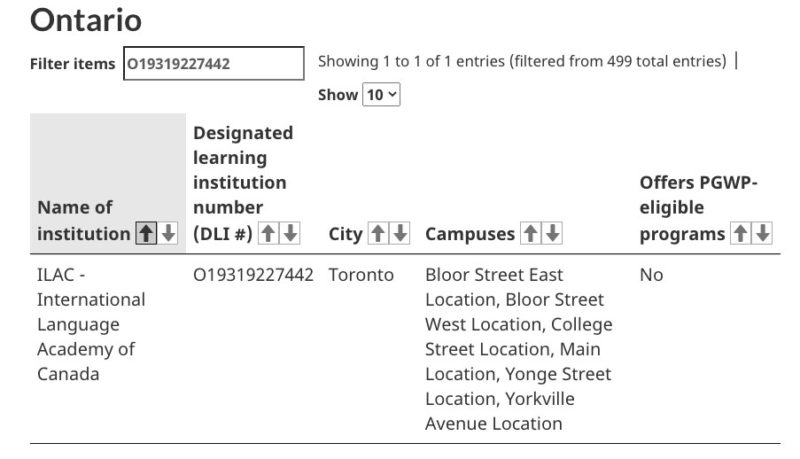 ILAC加拿大国际语言学院在线英语培训课程 我在ILAC7个月的真实学习体验 77