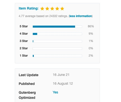 Avada主题教程 最畅销的WordPress主题模板使用指南 74