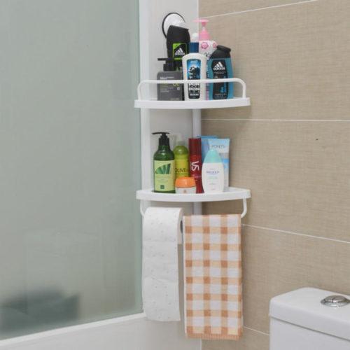 浴室厨房置物架 10
